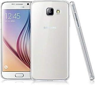 Transparent SOFT Case for Samsung Galaxy A3 2017