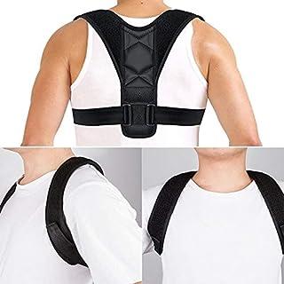 QZ Back Posture Corrector for Men/Women