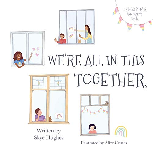 We're All In This Together (English Edition)