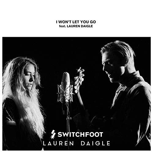 Switchfoot feat. Lauren Daigle
