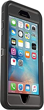 OtterBox Defender Series for iPhone 6s and iPhone 6  Not Plus  Case only/No Holster - Non-Retail Packaging - Black