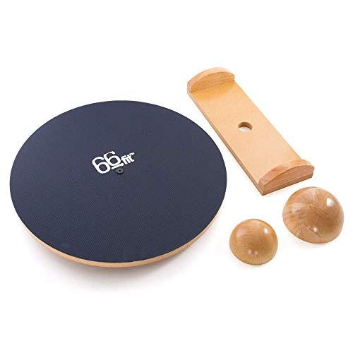 66FIT, Balance Board, 45 cm