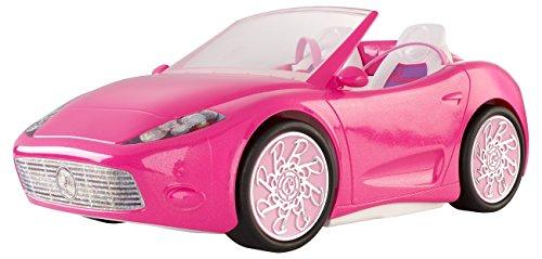 Barbie - X7944 - Accessoire Poupée - Décapotable Glamour