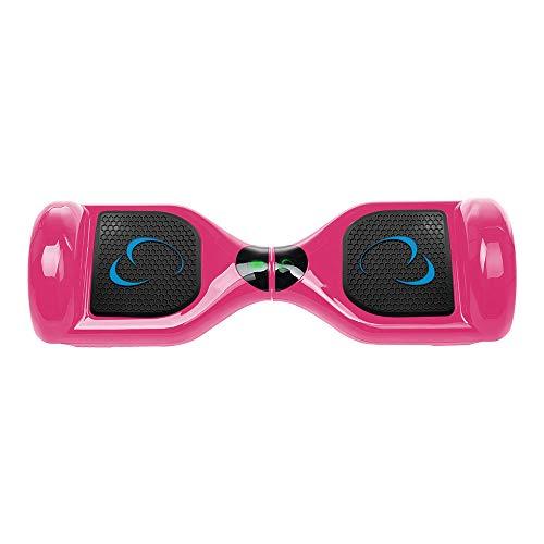 SMARTGYRO x1s Hoverboard Elettrico, Unisex Adulto