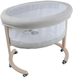 micuna bassinet