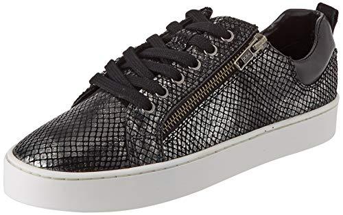 LOTUS Snazzy, Zapatillas Mujer, Black, 41.5 EU