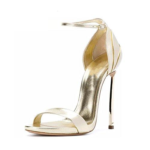 Collocation-Online – Zapatos para Mujer, talón Alto, Talla Grande, 33 – 43, diseño de Banquetes,…