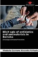 Illicit sale of antibiotics and antimalarials in Bamako