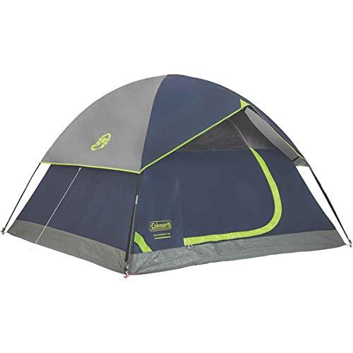 Coleman 2000034547 Camping Tents