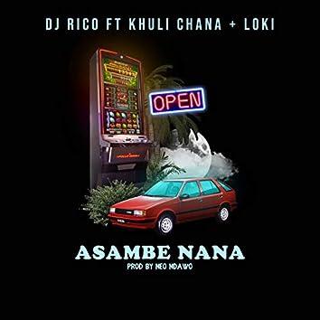 Asambe Nana