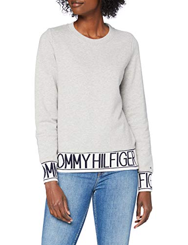Tommy Hilfiger Damska bluza Tamar Round-nk Ls sweter