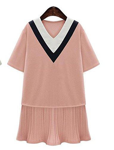Unbekannt - Golf-Kleider für Mädchen in Grün, Größe M