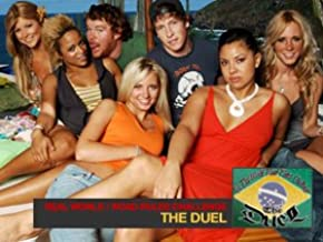 The Challenge: The Duel