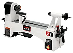 Best Mini Wood Lathe for the Money Reviews - 2021 3