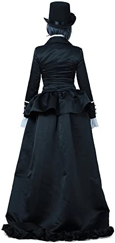Ciel dress cosplay _image4
