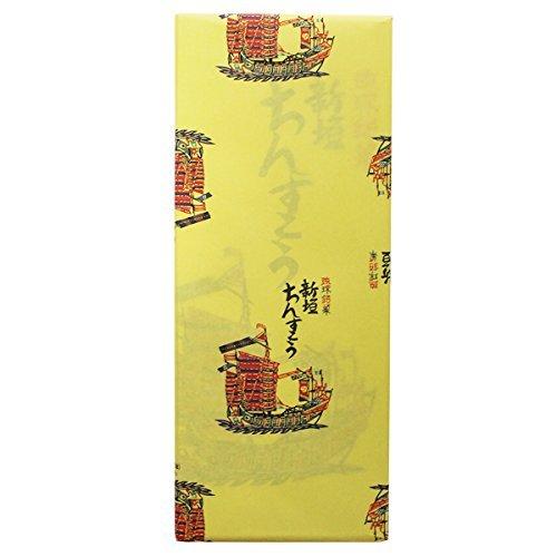 新垣ちんすこう 10袋入り (2個×10袋)×10箱 沖縄のお土産で大人気!