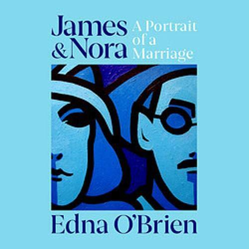 Couverture de James and Nora