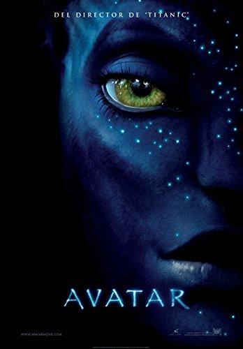 Avatar Combo 5 Discos + Busto [Blu-ray]