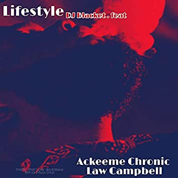 LIFESTYLE (feat. CHRONIC LAW)