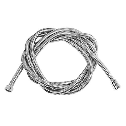 Why Should You Buy BAIJIAXIUSHANG-TIES Shower Parts, Bath Fixtures 1.2m Shower Hose Plumbing Hoses F...