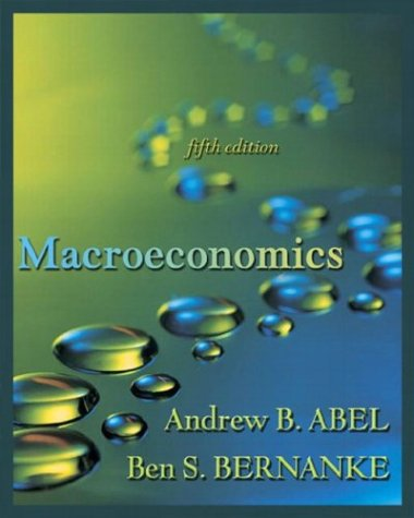 Macroeconomics with MyEconLab Student Access Kit (5th Edition)
