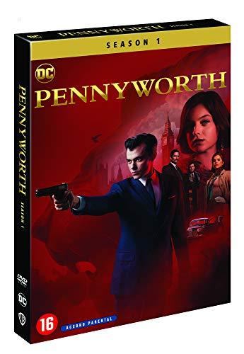 4100GMsT7nL. SL500  - Pennyworth Saison 1 : Les débuts explosifs d'Alfred, célèbre majordome de Batman (sur Amazon)