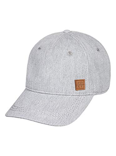 Roxy Damen Cap EXTRA Innings A - Baseballkappe Für Frauen, Heritage Heather, 1SZ, ERJHA03677