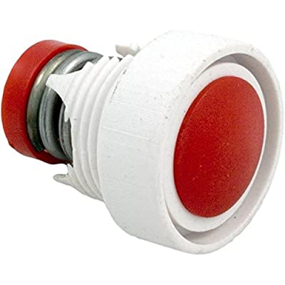 Pentair E25 Pressure Relief Valve for Automatic Pool Cleaner - White by Pentair