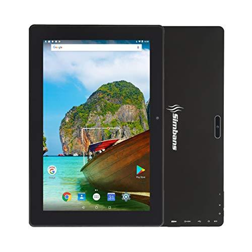 [3 Bonus Item] Simbans TangoTab 10 Inch Tablet 2 GB RAM, 32...