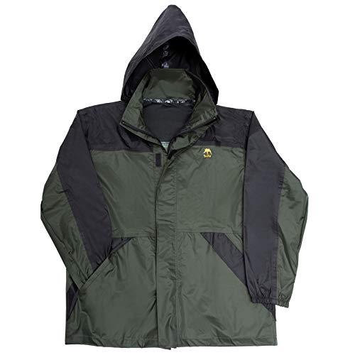 Behr Regenjacke Outdoor Bekleidung Regenbekleidung Angelbekleidung - Gr. M