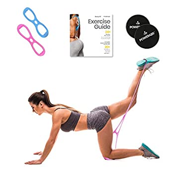 Core Fitness loop bands