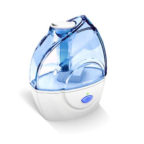 Humidificateur Ultrasonique Baby Light Diffusion Huiles Essentielles LBS