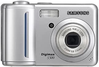 Best samsung s500 camera Reviews