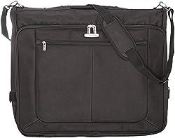 Travelite Mobile Kleidersack Business, schwarz, 60x110x9 cm, 1723