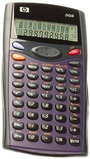 HP HP30S Scientific Calculator with Multi-Colored Faceplates