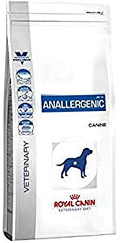 Royal Canin Vet. Anallergenic 3 kg