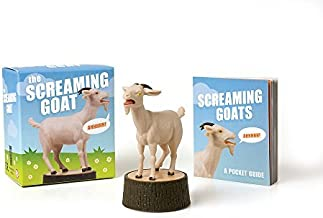 The Screaming Goat (2016-04-05)