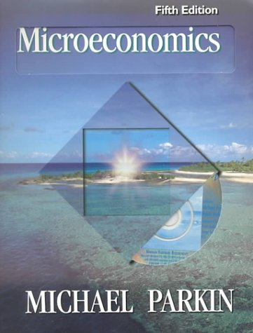 Download Microeconomics with SRD and EIA 5.1 (Package) 0201700328
