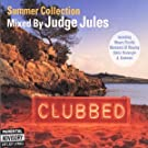 Clubbed Summer Collection