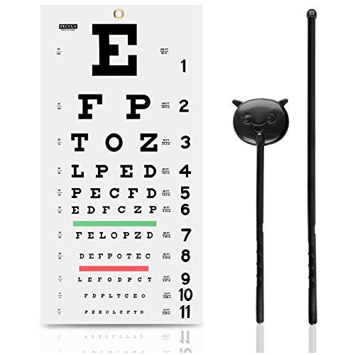 10 feet eye chart - 4