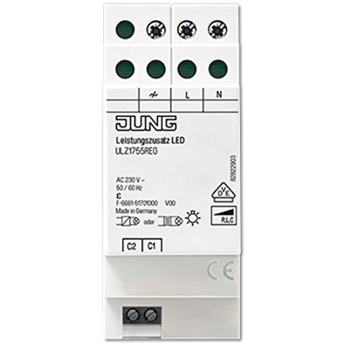 Verstärker für LED