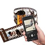 Llaveros Personalizados Película Fotográfica con el Codigo
