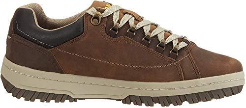 Cat Footwear APA, Sneaker Uomo, Beige Dark Beige, 41 EU