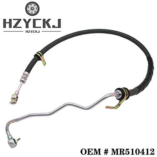 HZYCKJ Hydraulikschlauch Lenksystem Druckschlauch OEM # MR510412