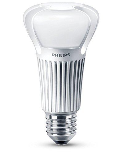 Philips LED Lampe ersetzt 75 Watt, E27 2700 Kelvin, 1055 Lumen, warm-weiß 8718291758501