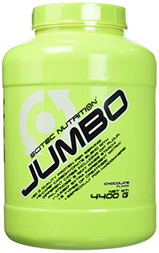 Scitec Nutrition Jumbo gainer chocolat 4400 g