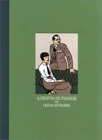 Albany, tome 4 : A Propos de Sir Francis (Tirage de tête)