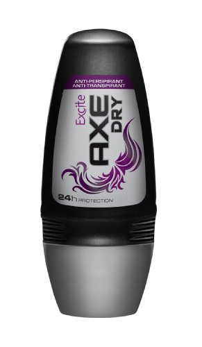 EXCITE SECO DEODORANT ROLL ON 50ML