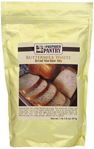 Packaged Buttermilk Breads