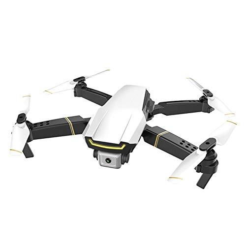 QFXFL Faltbare Drohne Mit 1080P Full HD Kamera-Live-Video GPS Drohne Mit GPS-Heimkehr Und Gestensteuerung Kreis Fliegen Follow-Me-Modus WiFi Übertragung